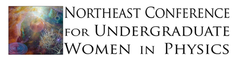 Northeast Conference for Undergraduate Women in Physics